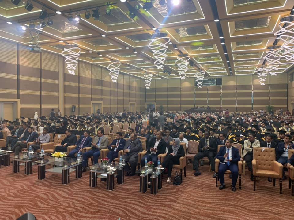 Closing the activities of the comprehensive Arab conference and exhibition 2019